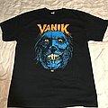 VANIK - TShirt or Longsleeve - Vanik shirt