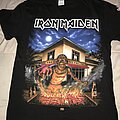 Iron Maiden - TShirt or Longsleeve - Iron Maiden Rock N Roll Ribs shirt