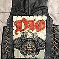 Dio - Battle Jacket - Dio leather