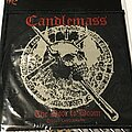 Candlemass - Patch - Candlemass The Door To Doom patch