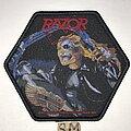 Razor - Patch - Razor Evil Imvaders patch