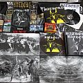 Bathory collection! Other Collectable