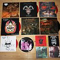 Nocturnal Breed vinyl collection