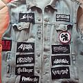My old battle jacket