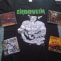 my ENDOVEIN collection Other Collectable