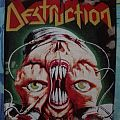 DESTRUCTION Release from Agony Backpatch