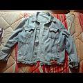Longsleeve simple denim jacket
