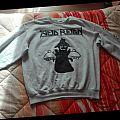 Acid Reign - TShirt or Longsleeve - Acid Reign vintage sweater reprint