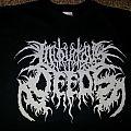 Iniquitous Deeds - Grey Logo Tshirt