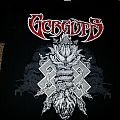 Gorguts - North American Tour 2014 - Tshirt