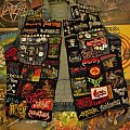 Slayer - Battle Jacket - First Battle Jacket