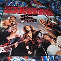 Scorpions - WORLD WIDE LIVE - double live lp 1985 Tape / Vinyl / CD / Recording etc