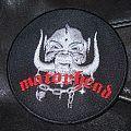 Motörhead - Patch - Small MOTORHEAD woven patch
