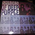 Deep Purple - Tape / Vinyl / CD / Recording etc - My vinyls collection - purchased 1978 - 1991