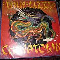 Thin Lizzy - Tape / Vinyl / CD / Recording etc - My vinyls collection - purchased 1978 - 1991
