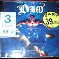 Dio - Tape / Vinyl / CD / Recording etc - New in the CD's collection
