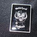 Motörhead - Pin / Badge - Motorhead mini badge
