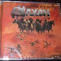 Saxon - Tape / Vinyl / CD / Recording etc - New in the CD's collection