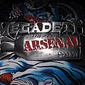 Megadeth belt buckle  Other Collectable