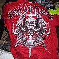 Motörhead - TShirt or Longsleeve - My new Motorhead T-Shirt