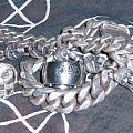 Orphaned Land steel ring