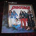 Black Sabbath - Tape / Vinyl / CD / Recording etc - New in the vinyls collection