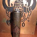 Motörhead - Other Collectable - Ace of spades - Motorhead style 'clipper' metal lighter - copper color plating