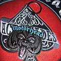 Motörhead - Other Collectable - Motorhead bootleg keyring