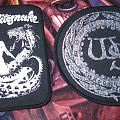 Whitesnake patches for a future project