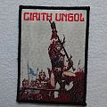 "Cirith Ungol ""Paradise Lost"" patch"
