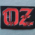 OZ logo patch bootleg