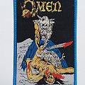 OMEN Battle Cry patch