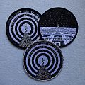 Blue Öyster Cult bootleg Patches Debut & Tyranny and Mutation