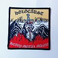 HOLOCAUST Heavy Metal Mania patch