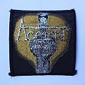 ACCEPT I'm a Rebel vintage patch