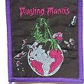 Praying Mantis original 81´patch