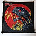"RAGE ""Extended Power"" official vintage patch"
