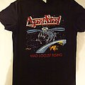 AGENT STEEL Mad Locust Rising Shirt