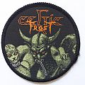 Celtic Frost Emperor´s Return Patch