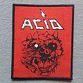 ACID Maniac patch