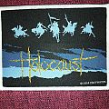 Holocaust The Nightcomers Patch