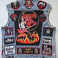 Venom - Battle Jacket - Black / Thrash vest September 14, 2020 [Update]