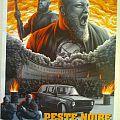 """Peste Noire """"Le Dernier Putsch"""" poster"""