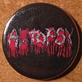 Autopsy - Other Collectable - Autopsy logo pin badge