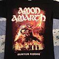 "Amon Amarth ""Surtur Rising"" t-shirt"