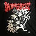 """Devourment """"Butcher The Weak"""" t-shirt"""