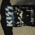 KISS The Tour T-Shirt