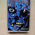 Repulsion - Tape / Vinyl / CD / Recording etc - Repulsion - Horrified MC '92