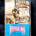 Defecation - Tape / Vinyl / CD / Recording etc - Defecation - Purity Dilution 1989 MC