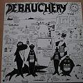 Debauchery - Tape / Vinyl / CD / Recording etc - Debauchery - The Ice '88